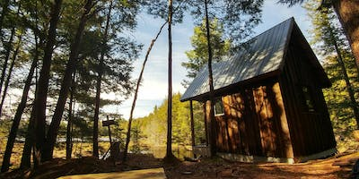 Tiny Homes, Cozy Cabins and Small Spaces: Insight, Foresight, and Practical Planning - February 2019