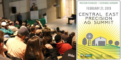 Central East Precision Ag Summit