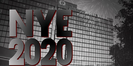 Black & White NYE Electric Ball | New Year's Eve 2020 (Houston, TX) tickets