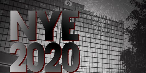Black & White NYE Electric Ball | New Year's Eve 2020 (Houston, TX)