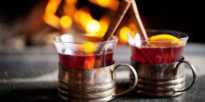 Winter Warmers: Warm Your Body and Soul with a Slew of Winter Libations