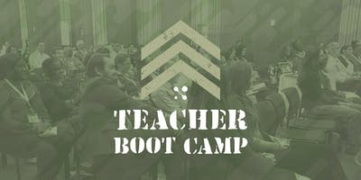Teacher Boot Camp | Salt Lake City, UT