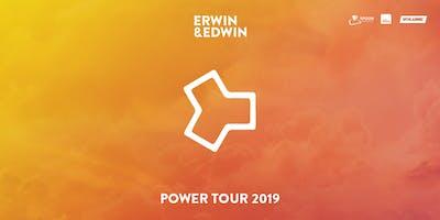 Erwin & Edwin | Regensburg, Degginger | Power Tour 2019