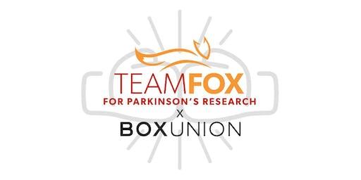 团队狐狸拉x BoxUnion