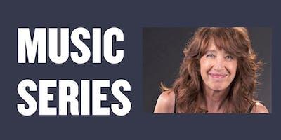 Brand Associates Music Series | Vicki Ray!