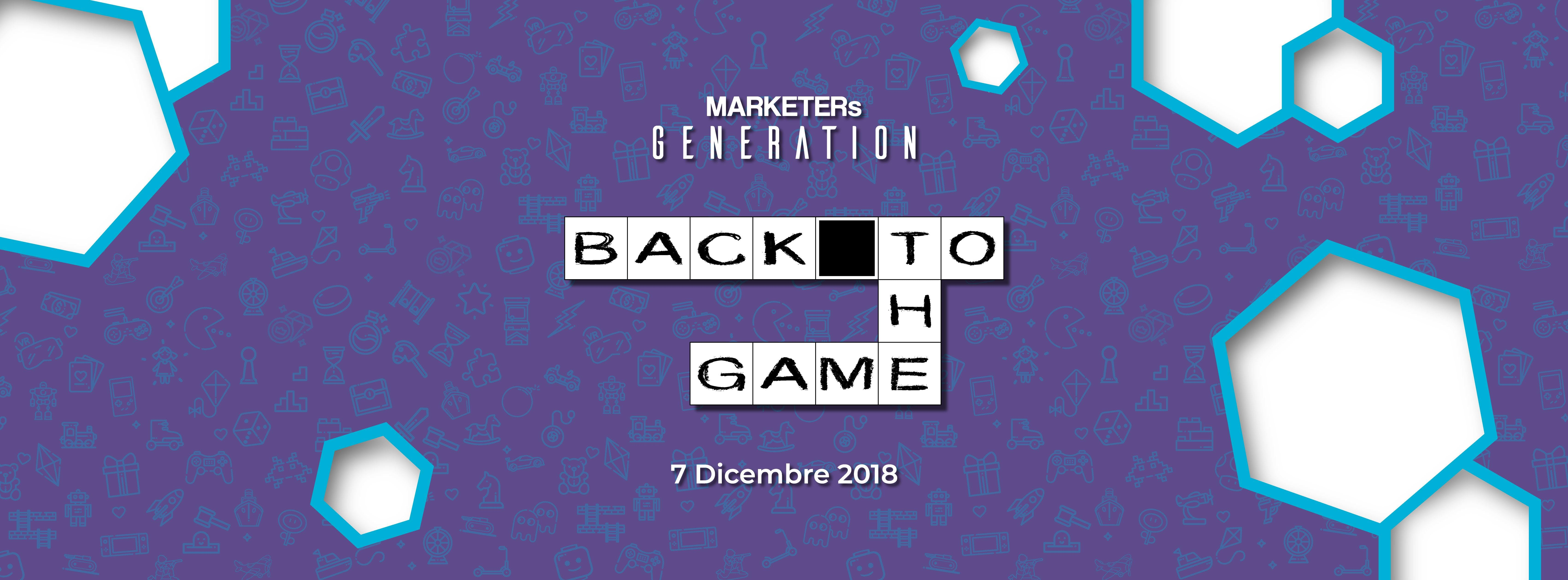 #MGeneration: Back to the Game