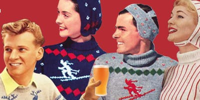 YC, Beers and Holiday Cheers!