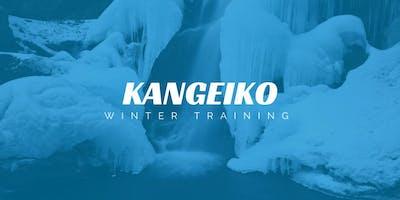 SATURDAY Kangeiko Aikido Seminar