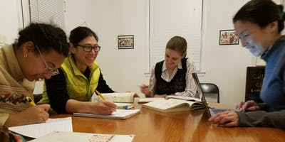 Japanese Conversation Lesson & Practice 5-22-19
