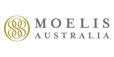 Moelis presents: Industry Insights Lunchtime Workshop