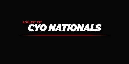CYO Nationals