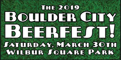 The 7th Annual Boulder City Beerfest!