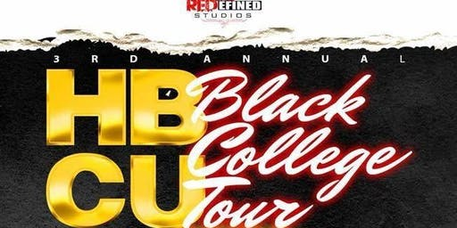Redefine Your Future HBCU College Tour
