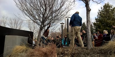 Tree and Shrub Pruning Workshop