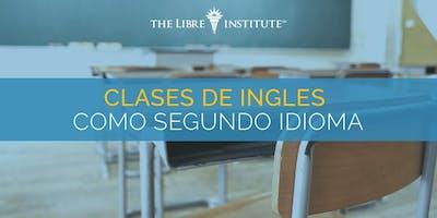 Orlando - Clases de ingles gratis - The Libre Institute - 10:00am