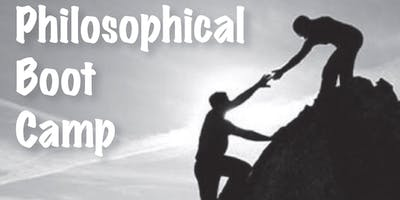 Philosophical Boot Camp: 3 week course