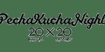 Pecha Kucha Night 33