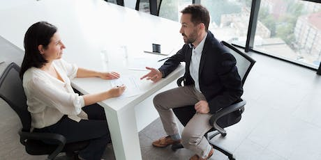 Difficult Conversations in the Workplace - 1 Day Course - Brisbane tickets