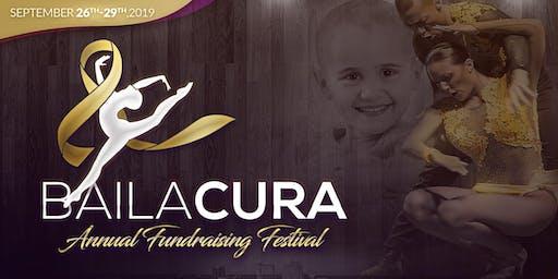 BailaCura 2019 - Fundraising Dance Festival