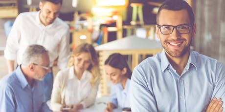 Leadership Skills for Managers - 2 Day Course - Sydney tickets