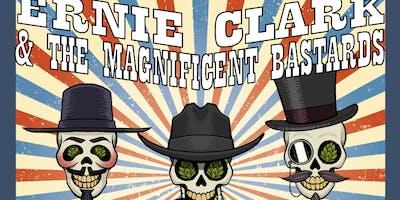 Ernie Clark & the Magnificent Bastards, Black Cat Bone, Hellbound Drifters