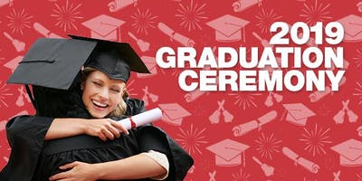 Toowoomba Graduation