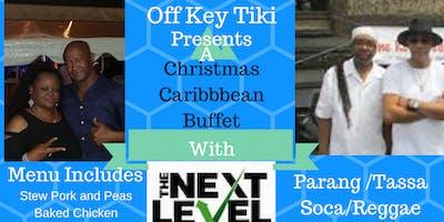 Caribbean Christmas Buffet