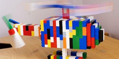 Lego Club Busselton
