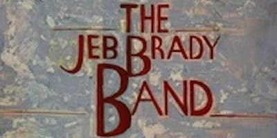 6pm - Jeb Brady Band