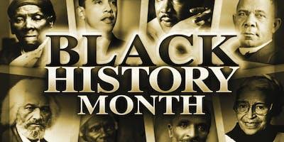 3rd Annual Black History Month Scholarship Celebration