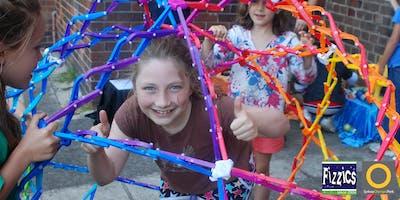 Curious Kids, Sydney Olympic Park, January 22