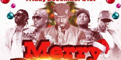 12/21 MERRY DIPMASS W/ Juelz Santana Camron jim jonez Funk Flex & More Dipset @ Stereo Garden