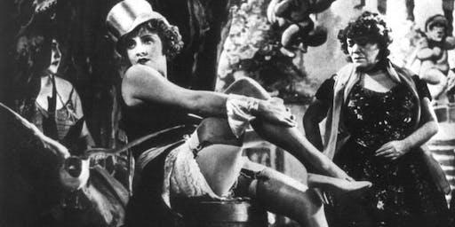 Die Wilden 20er Jahre - Goldene Zeiten - Berlin Erlebnisbustour
