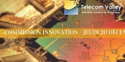 Communauté Innovation - TELECOM VALLEY