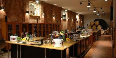 Martini Vermouth Class Open