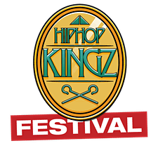 Hiphop Kingz Organisation  logo
