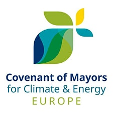 Covenant of Mayors - Europe Office  logo