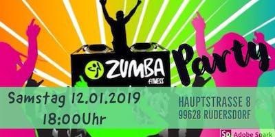 Zumba Party Rudersdorf