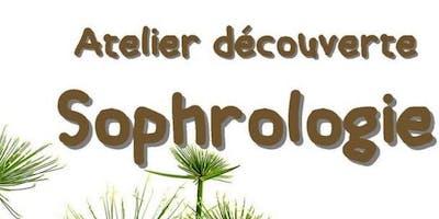 Atelier découverte de la sophrologie