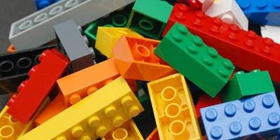 Lego Therapy Group for Children Age 8+ Runcorn