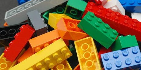 Lego Therapy Interest tickets