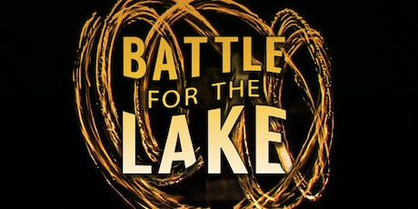 Battle for the Lake 2019 tickets