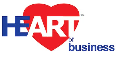 HEART of business Thames Valley Meeting - 13th August 2019