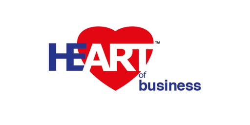 HEART of business Meeting - 10th December 2019