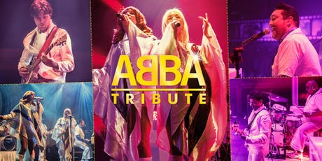 ABBA Tribute in Lochem (Gelderland) 21-09-19 tickets