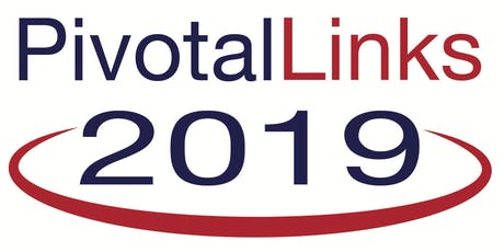 Pivotal Links 2019 tickets