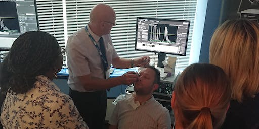 HS-UK Ultrasound Courses