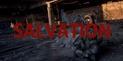 Salvation: Director\