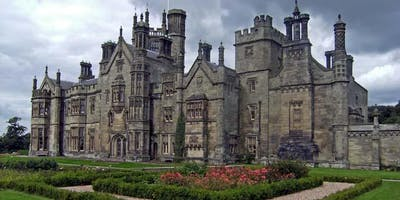 Margam Castle Ghost Hunting Events
