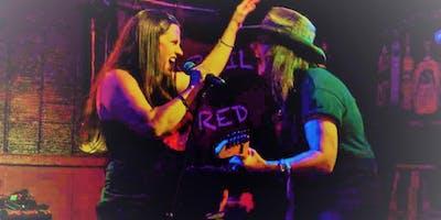 April Red Debuts at War Horse Harley-Davidson in Ocala!